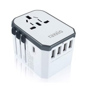 USB C Travel Adapter
