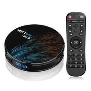 HK1 Max Android Box